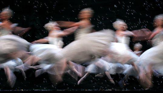 Η ιστορία του «Καρυοθραύστη», του πιο διάσημου χριστουγεννιάτικου μπαλέτου, σε 100