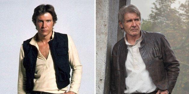Οι πρωταγωνιστές του Star Wars τότε και τώρα και τα ζώα που έγιναν ήρωες: Tα καλύτερα viral της
