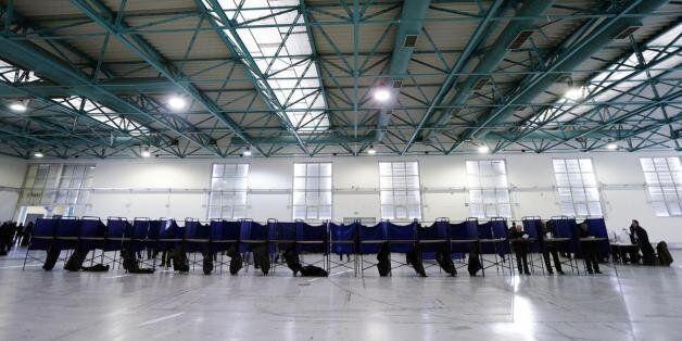 Η αριθμητική των γαλάζιων εκλογών. Προσθέσεις και αφαιρέσεις στα στρατόπεδα των δυο