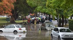 Μεγάλες καταστροφές στην Αυστραλία λόγω της κακοκαιρίας. Εκτροχιάστηκε τρένο που μετέφερε θειικό