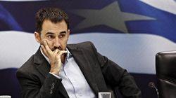 Χαρίτσης: Με πάνω από 8 δισ. ευρώ θα χρηματοδοτηθεί η αγορά το