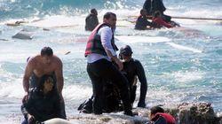 Στη λίστα του Guardian με τα σημαντικότερα πρόσωπα του 2015 ο Έλληνας λοχίας που σώζει