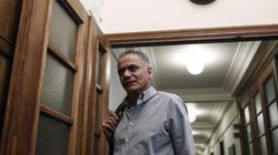 Σκουρλέτης: Ναι στην διέλευση του κυπριακού και ισραηλινού φυσικού αερίου από την