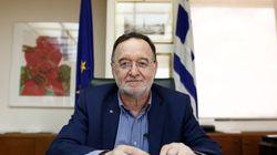 Λαφαζάνης: «Η Ελλάδα χρειάζεται μια μεγάλη προοδευτική ανατροπή που θα βάλει τέρμα στη