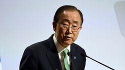 ΟΗΕ: Καραδοκεί η κλιματική