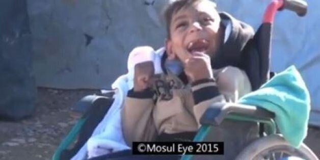Το Ισλαμικό Κράτος έδωσε εντολή να εκτελούνται τα παιδιά με σύνδρομο
