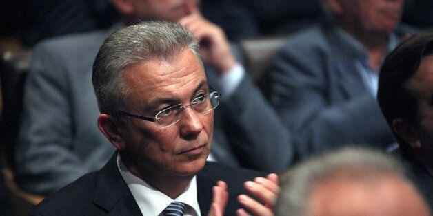 O Ρουσόπουλος επιβεβαιώνει τις επικοινωνίες Καραμανλή - Τσίπρα: Έχουν υπάρξει μία -