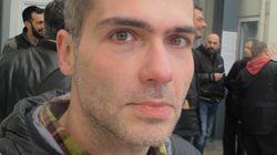 Μάριος Ατζέμης, οροθετικός: «Η ένταση και η αγωνία των οροθετικών είναι