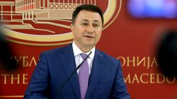 Γκρούεφσκι: Ποτέ δεν μίλησα για αλλαγή ονόματος, θα αντιδράσουμε προς τον
