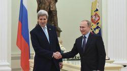 «Κοινό έδαφος» ΗΠΑ και Ρωσίας για τις ειρηνευτικές συνομιλίες στη