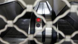 Χωρίς Μετρό, ΗΣΑΠ και τράμ η Αθήνα: Στάση εργασίας από τις 21:00 το βράδυ μέχρι τη λήξη της