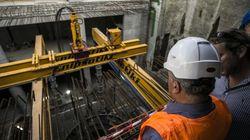 Κίνδυνος να χαθούν κοινοτικά κονδύλια ύψους 6,5 δισ. ευρώ για έργα υποδομών. Αιτία η αθέτηση των συμφωνηθέντων από την