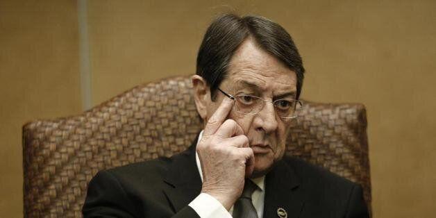 Αναστασιάδης για Κυπριακό: Μπορεί να περάσει και το 2016 και να μην υπάρξει