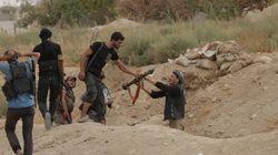 Συρία: Εγκαταλείπουν τη Χομς οι αντάρτες έπειτα από συμφωνία με τον