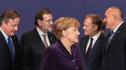 Σύνοδος Κορυφής: Εντός εξαμήνου οι τελικές αποφάσεις για την Ευρωπαϊκή Συνοριοφυλακή και