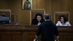 Διακόπηκε για τις 16 Δεκεμβρίου η δίκη της Χρυσής