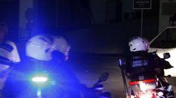 Ένας αστυνομικός τραυματίας από επίθεση κουκουλοφόρων κατά της ομάδας ΔΙΑΣ στην