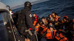Reuters: Έρχονται περιπολίες της Frontex στα σύνορα της Ελλάδας χωρίς την έγκριση της