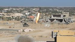 Οι ιρακινές στρατιωτικές δυνάμεις ανακατέλαβαν μέρος του