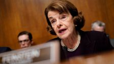 Feinstein Demands Barr Hand Over Whistleblower Report: This Is 'Unacceptable'