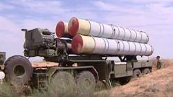S-500 «Προμηθέας»: Το πλέον σύγχρονο όπλο στο οπλοστάσιο της ρωσικής
