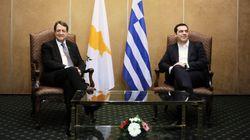 Τσίπρας: «Μήνυμα ειρήνης και σταθερότητας» και νέα εποχή από τον άξονα συνεργασίας Ελλάδας – Κύπρου –