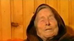 Μπάμπα Βάνγκα η «Νοστράδαμος» των Βαλκανίων που προέβλεψε την άνοδο των τζιχαντιστών και τον ερχομό των