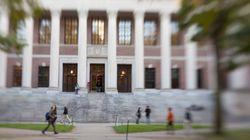 Μαθητής από τη Θεσσαλονίκη έγινε δεκτός στο Harvard με πλήρη υποτροφία 69.000