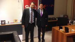 Θεοχαρόπουλος – Πιτέλα: Αναπτυξιακή πολιτική και όχι λιτότητα κατά της κρίσης. Σημαντικός ο ρόλος των προοδευτικών
