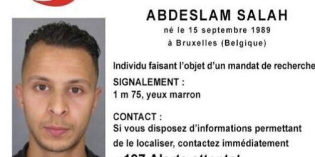 Ένταλμα σύλληψης σε βάρος του καταζητούμενου Σαλάχ Αμπντεσλάμ εξέδωσε το