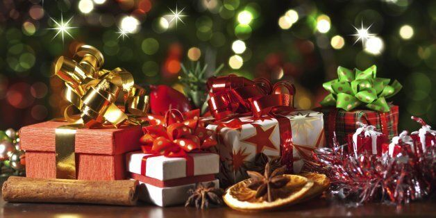 Χριστουγεννιάτικο δώρο για το κορίτσι σας ραντεβού