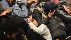 Συνεχίζονται οι μετεγκαταστάσεις προσφύγων από την Ελλάδα: 24 πρόσφυγες εστάλησαν στη