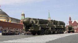 Η αντιπυραυλική «ασπίδα» των ΗΠΑ δεν μπορεί να σταματήσει τους ρωσικούς πυραύλους, υποστηρίζουν οι ρωσικές ένοπλες