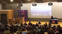 Ζωή Κωνσταντοπούλου: Ανάγκη αναγνώρισης ενός συλλογικού δικαιώματος στις κοινωνίες να διεξάγουν λογιστικό έλεγχο του