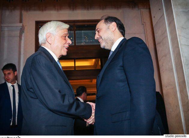 Eπέτειος με το βλέμμα στο 2050 για το Ελληνοβρετανικό