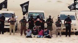 The Washington Institute: Αύξηση της συνεργασίας μεταξύ Χαμάς και Ισλαμικού Κράτους στο