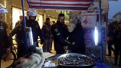 Απάντηση αστυνομικών της ΔΙΑΣ (μέσω Facebook) για τη σύλληψη του καστανά: Δεν είναι δουλειά του αστυνομικού η