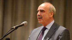 Βαγγέλης Μεϊμαράκης: Θεωρώ μεγάλη μου τιμή που με στηρίζει ο