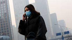 «Κόκκινος» συναγερμός λόγω ατμοσφαιρικής ρύπανσης στο Πεκίνο για πρώτη φορά στην