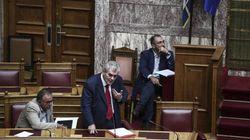 Παπαγελόπουλος: Ο Καραμανλής είναι η χρυσή εφεδρεία της χώρας. Μαζί με Παυλόπουλο και Τσίπρα αποτελούν εγγύηση για τη