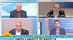 Αλεξιάδης: Από το 2016 η σύνδεση αφορολογήτου με αποδείξεις και τραπεζικές