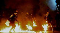 «Μαύρος Δεκέμβρης»: Ποιοι στρατολογούν ανήλικους κουκουλοφόρους. Ανήλικοι οι μισοί από τους συλληφθέντες στα