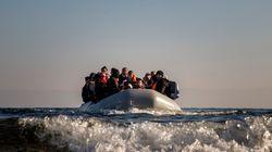 Τραγωδία με νεκρά παιδιά και αγνοούμενους μετανάστες και πρόσφυγες στο
