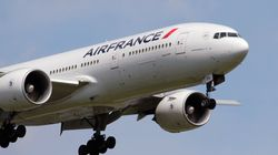 Αναγκαστική προσγείωση αεροσκάφους της Air France έπειτα από απειλή για