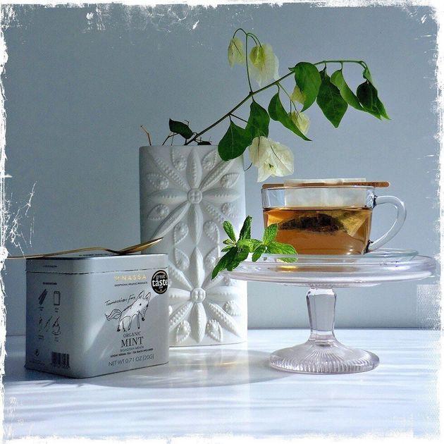 Anassa Organics: Το ελληνικό αρωματικό τσάι που εξάγεται από την Φινλανδία μέχρι τη