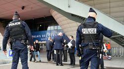 Σε τρεις συλλήψεις προέβη η γαλλική αντιτρομοκρατική