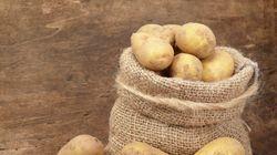Η ιστορία μέσα από τα «μάτια» της πατάτας. Ή αλλιώς, πώς οι πατάτες άλλαξαν τον