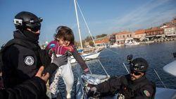 Το Βερολίνο λέει «ναι» στην φύλαξη των εθνικών συνόρων από την νέα