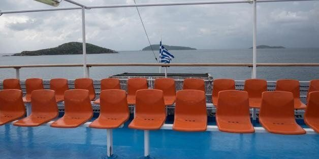 Γιατί να επενδύσει κάποιος στην τουριστική βιομηχανία της Ελλάδος