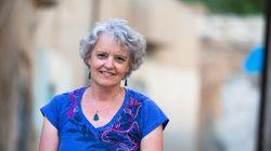 Η Judit Neurink θα είναι μία από τους ομιλητές του TEDxAthens